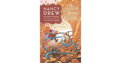 Secret of Shadow Ranch (Hardcover) (Carolyn Keene) - image 1 of 1