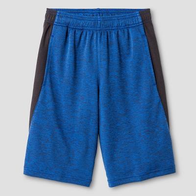 95689f21c7ac Boys  Heather Training Shorts - C9 Champion®