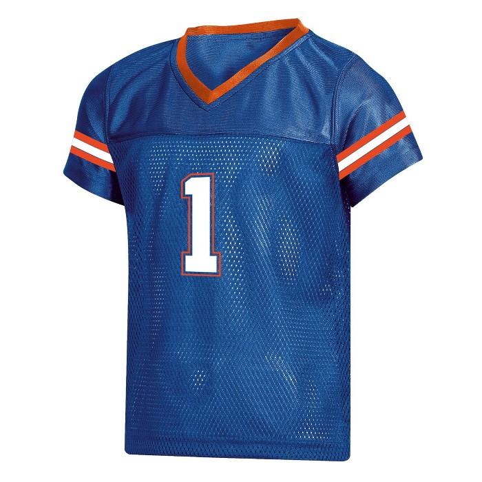 NCAA Florida Gators Toddler Short Sleeve Jersey - image 1 of 3