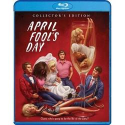 April Fool's Day (Blu-ray)