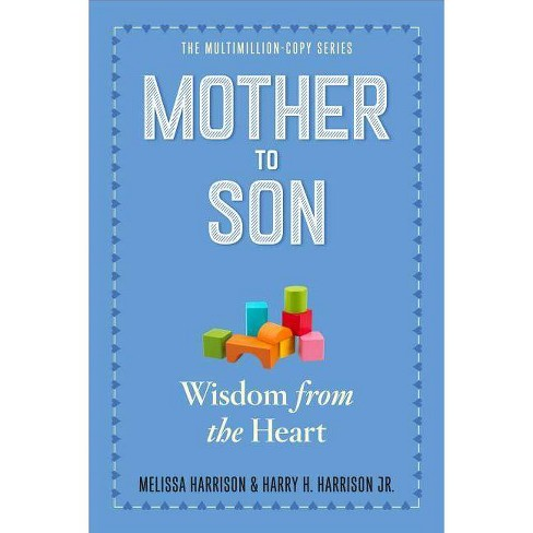 Mother to Son - by  Melissa Harrison & Harry H Harrison Jr (Paperback) - image 1 of 1