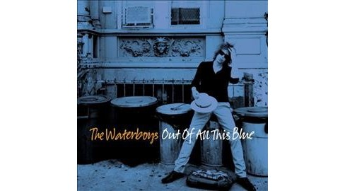 Waterboys - Out Of All This Blue (Vinyl) - image 1 of 1