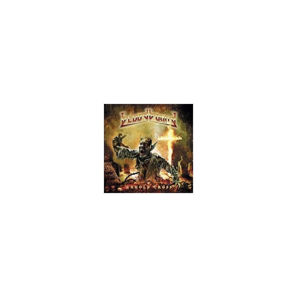 Bloodbound - Unholy Cross (Vinyl)
