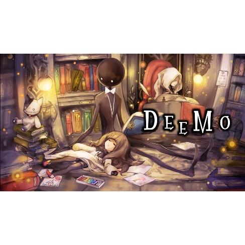 Deemo - Nintendo Switch (Digital) - image 1 of 4