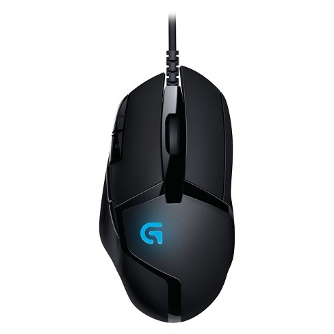 Logitech G402 Hyperion Fury FPS Gaming Mouse - image 1 of 6