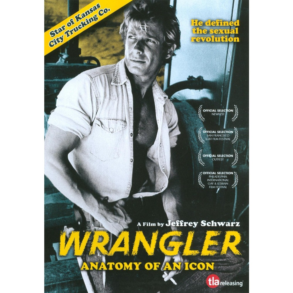 Wrangler:Anatomy Of An Icon (Dvd)
