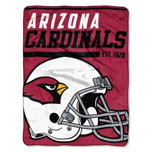 NFL Northwest Micro Fleece Throw Blanket - image 1 of 4