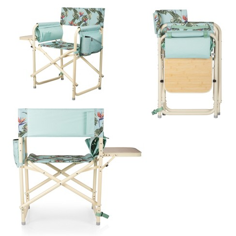 Picnic Time Outdoor Folding Chair - image 1 of 4