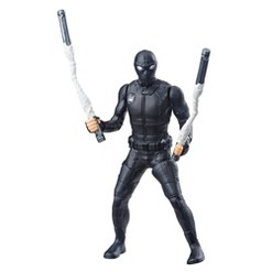 """Spider-Man: Far From Home Web Strike Spider-Man 6"""" Scale Hero Action Figure Toy"""