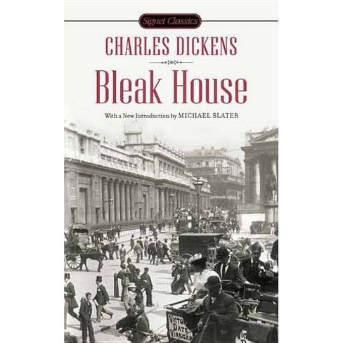 Bleak House - (Signet Classics) by  Charles Dickens (Paperback) - image 1 of 1