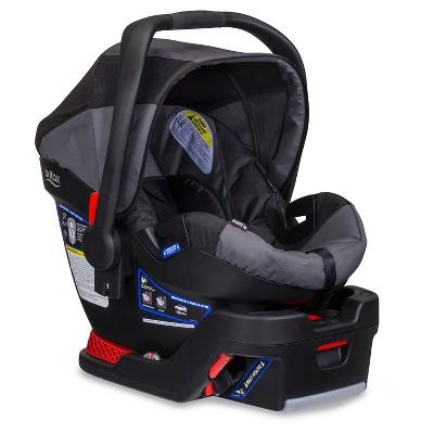BOB® B-Safe 35 Infant Car Seat - Black