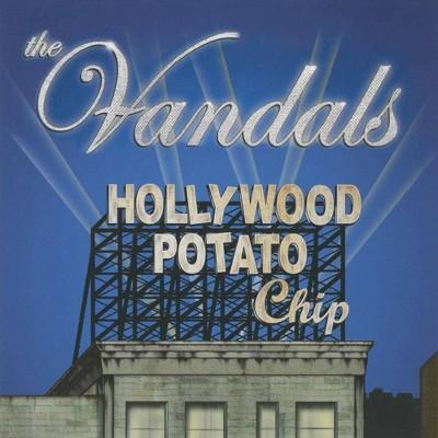 Vandals - Hollywood Potato Chip (CD)