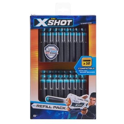 Zuru X-Shot 50pk Darts Refill