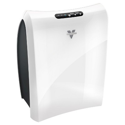 Vornado AC350 True HEPA Whole Room Air Purifier White