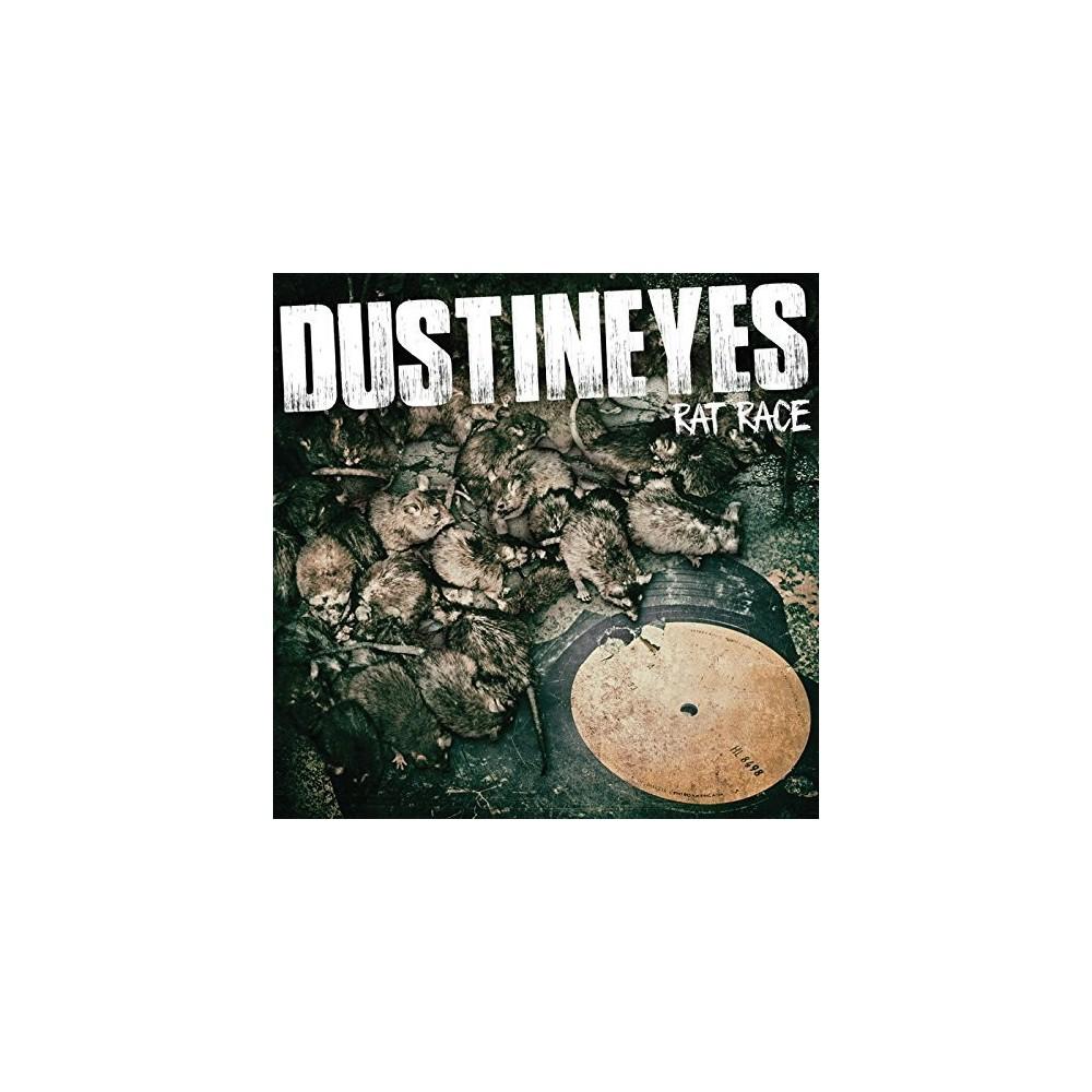 Dustineyes - Rat Race (CD)