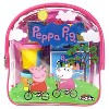 Peppa Pig Ultimate Activities Backpack - Colors May Vary - image 2 of 4