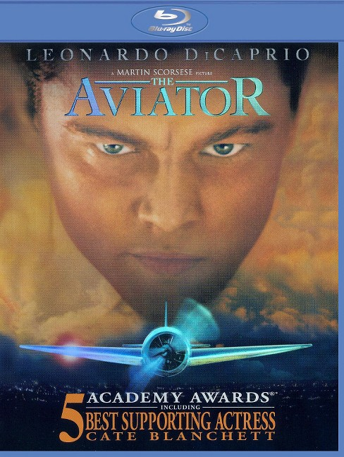 The Aviator (Blu-ray) - image 1 of 1