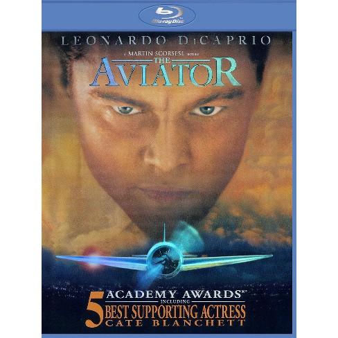 The Aviator (Blu-ray) - image 1 of 1