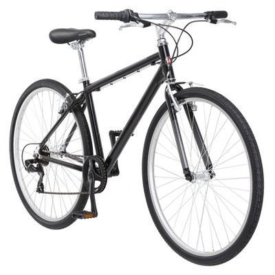 Schwinn Men's Median 28 /700c Hybrid Bike - Black