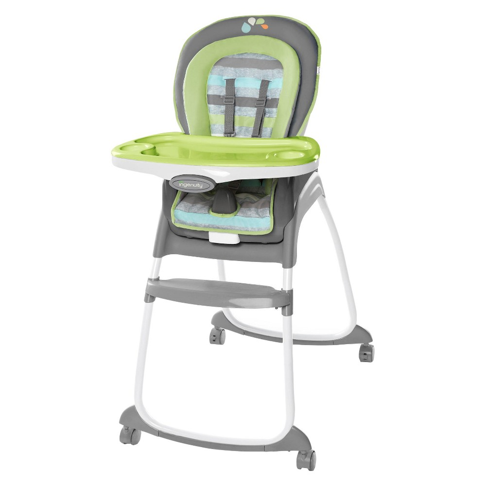 Image of Ingenuity Trio Elite 3-in-1 High Chair - Vesper
