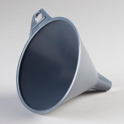 Plastic Specialty Automotive Funnel 3.75 x11.5 x4.75
