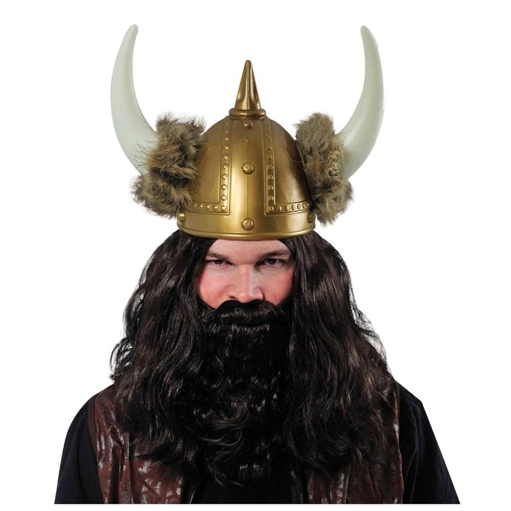 Viking Helmet Halloween Costume Headwear