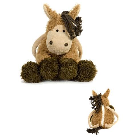 Kids\' Happy Horse Trick or Treat Bag Halloween Princess Paradise ...