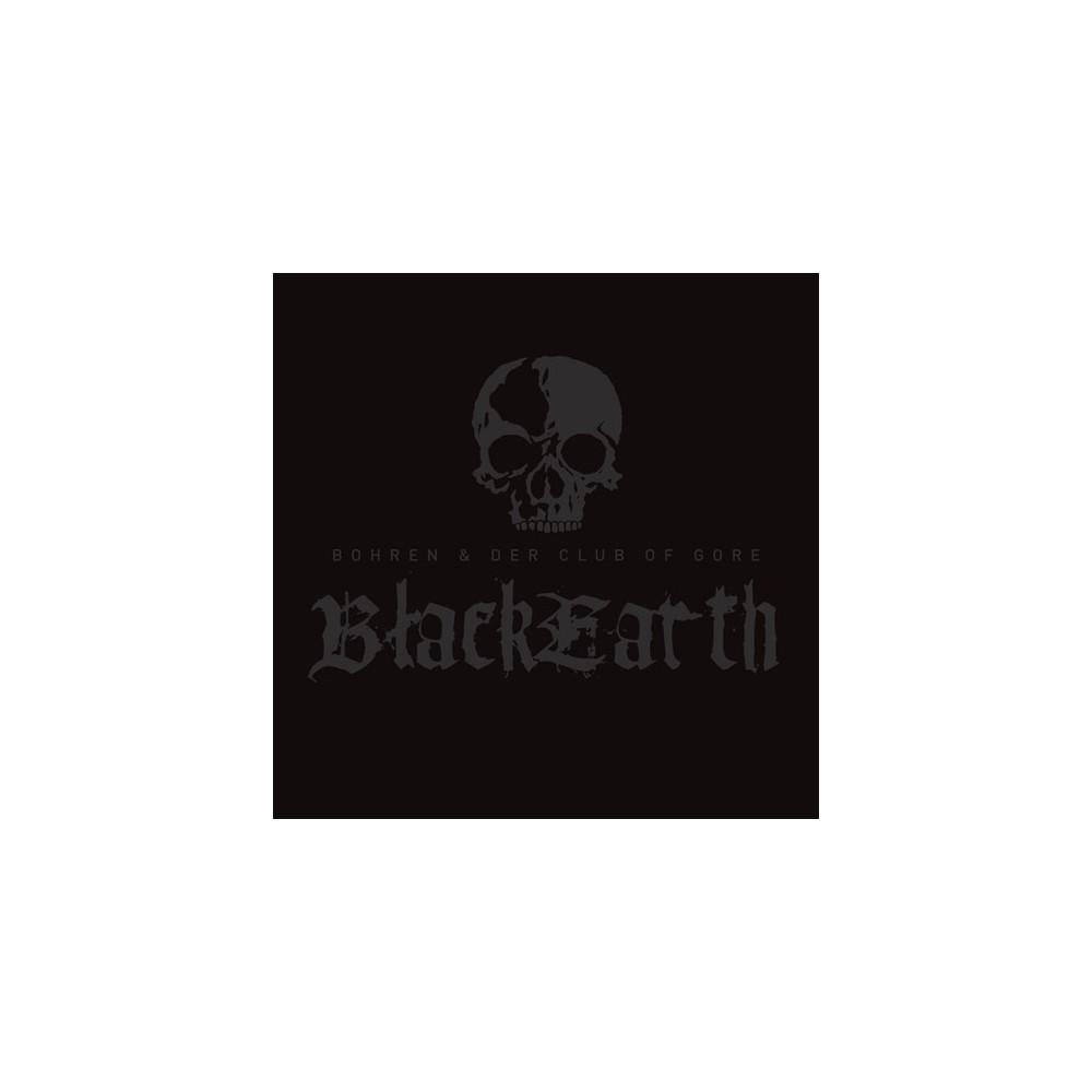 Bohren & Der Club Of - Black Earth (CD)