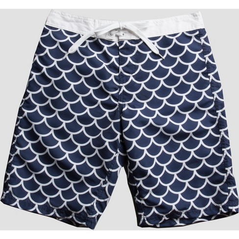Men's Board Shorts - image 1 of 2