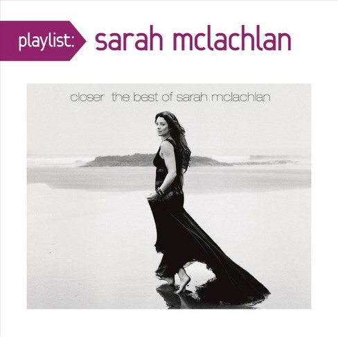 Closer: The Best of Sarah McLachlan - image 1 of 1