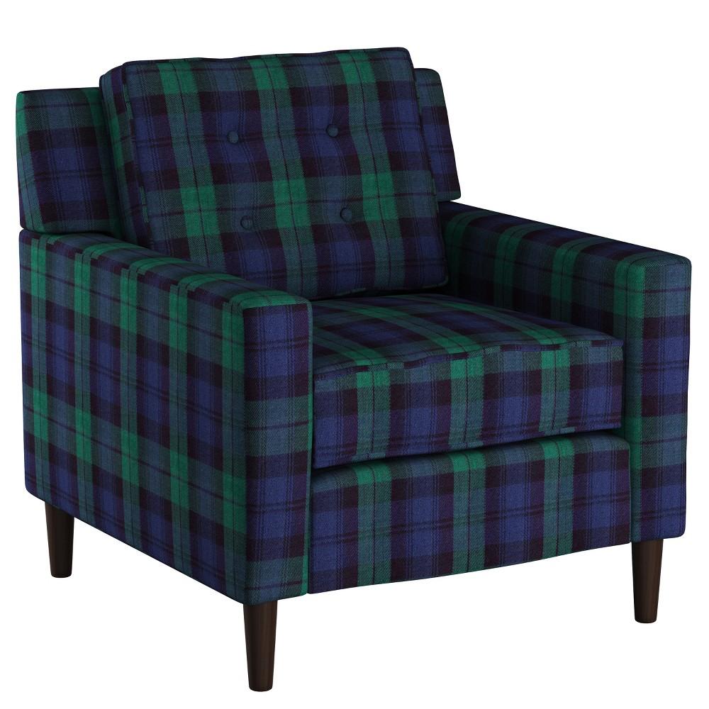 Arm Chair Blackwatch Blackwatch - Skyline Furniture
