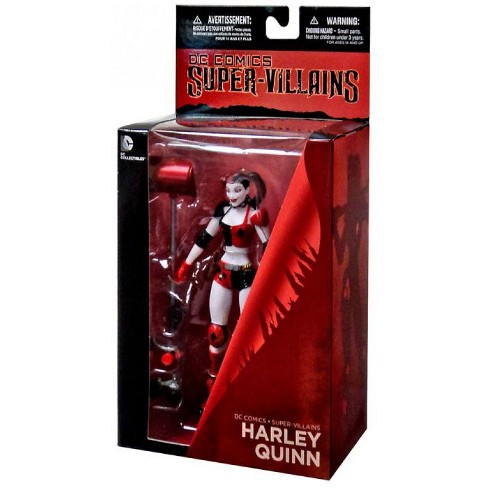 DC The New 52 Harley Quinn Action Figure [Roller Derby] - image 1 of 2