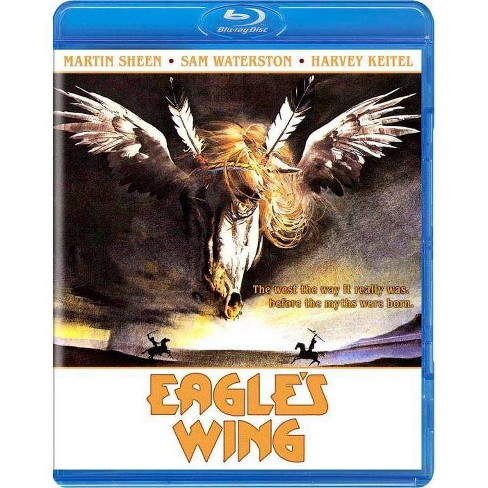Eagle's Wing (Blu-ray) - image 1 of 1