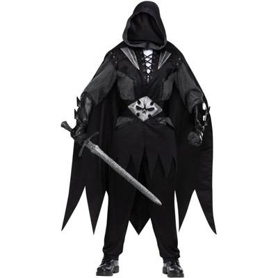 Fun World Evil Knight Adult Costume