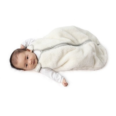 Swaddle Wrap baby deedee Ivory