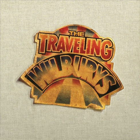 Traveling wilburys - Traveling wilburys collection (CD) - image 1 of 1