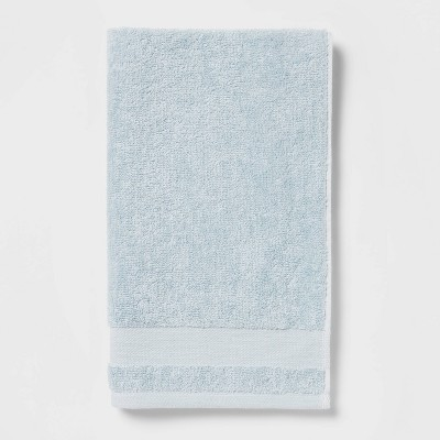Solid Hand Towel Aqua - Made By Design™