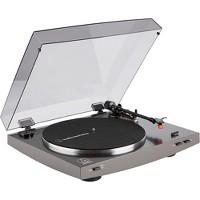 Audio-Technica AT-LP2X Record Player (Gray)