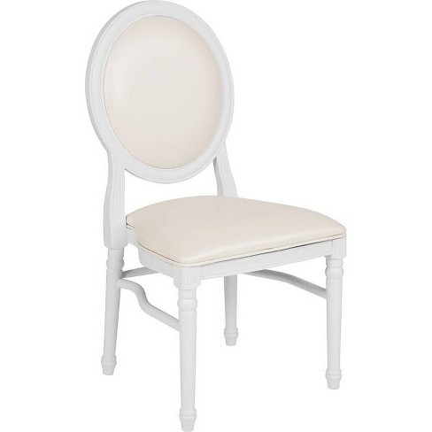 Hercules Series King Louis Dining Side, King Louis Dining Room Chairs