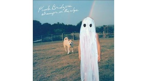 Phoebe Bridgers - Stranger In The Alps (CD) - image 1 of 1