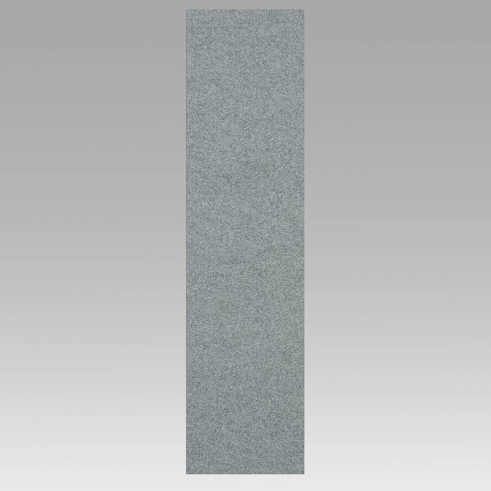 9x36 8pk Self Stick Carpet Tile Light Blue - Foss Floors Reviews