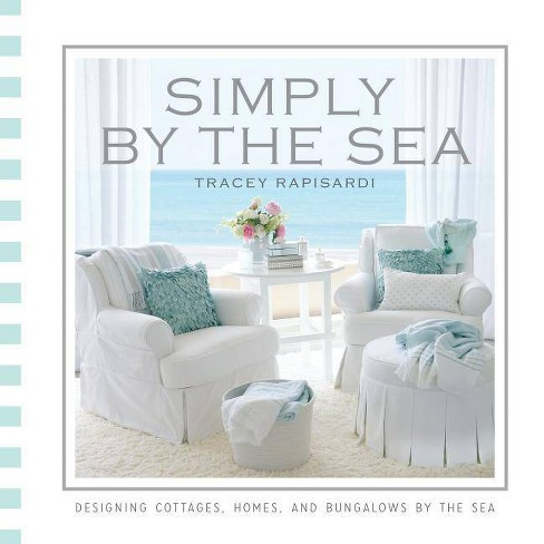 Simply by the Sea - (Hardcover) - image 1 of 1