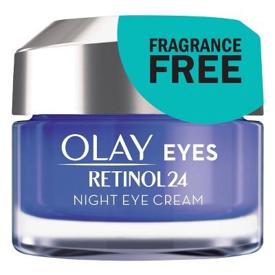 Olay Eyes Retinol24 Night Eye Cream - 0.5 fl oz
