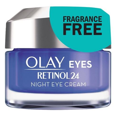 Olay Eyes Retinol24 Night Eye Cream - 0.5 fl oz - image 1 of 4