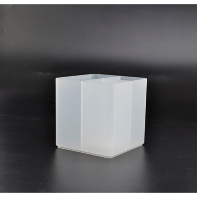 Plastic Pencil Holder Clear - Made By Design™