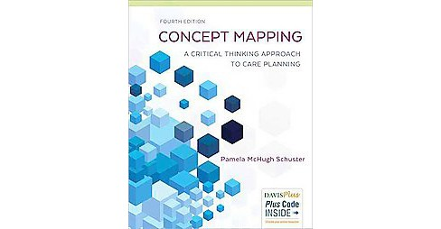 Concept Mapping : A Critical-thinking Approach to Care Planning (Revised) (Paperback) (Pamela McHugh - image 1 of 1