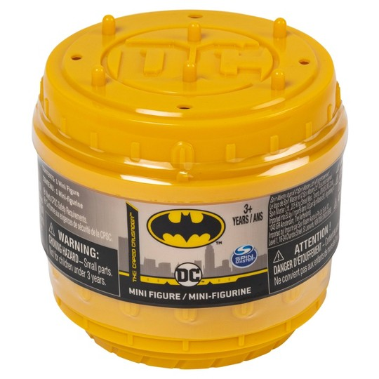 """Batman 2"""" Collectible Blind Box Mini Figure (Characters and Styles May Vary) image number null"""