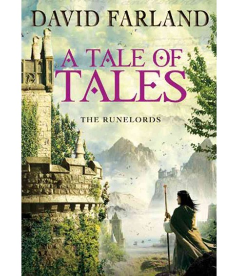 Tale of Tales (Unabridged) (CD/Spoken Word) (David Farland) - image 1 of 1