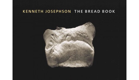 Bread Book (Paperback) - image 1 of 1