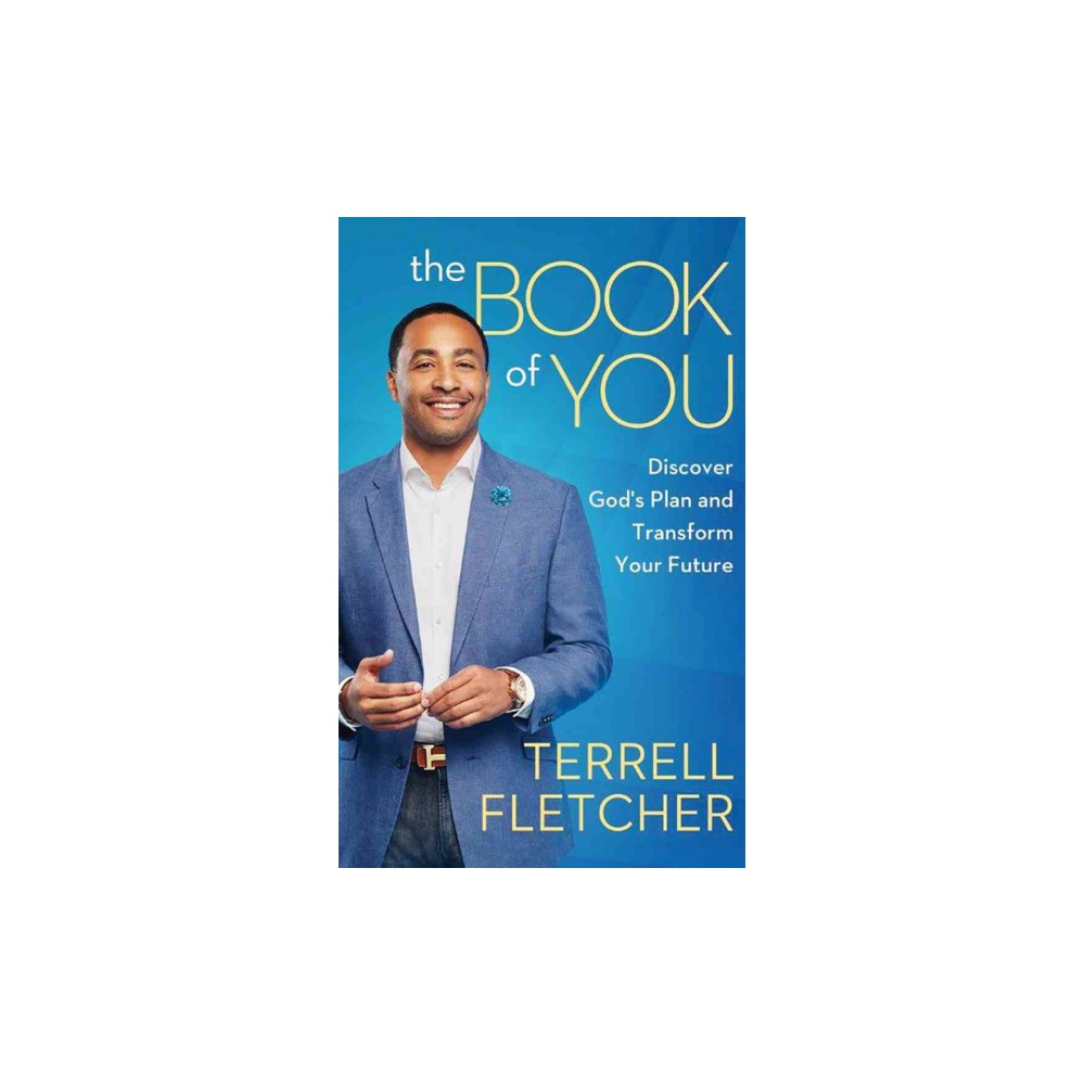 Book of You : Discover God's Plan and Transform Your Future (Vol 5) (Unabridged) (CD/Spoken Word)